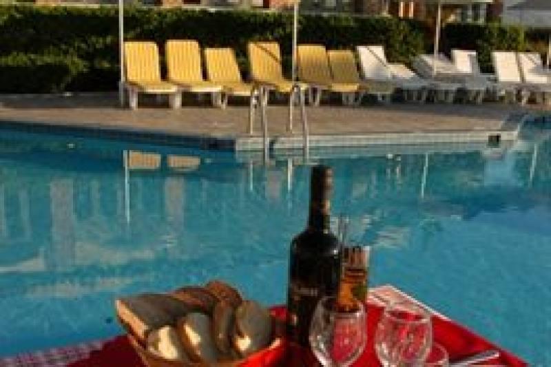 Hotel Blue Lagoon Resort - Kos stad - Kos
